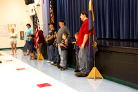 Egg Drop Challenge and Bearcat Patch 2015-10-23 (3)